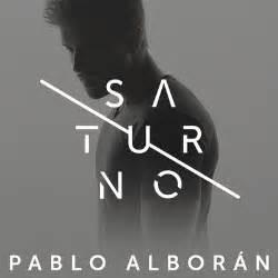 PabloAlboranSaturnoCover