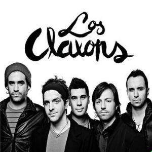 Los Claxons - Mas Grande Que El Sol
